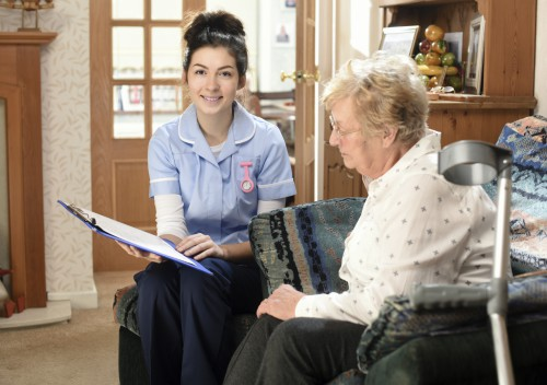 The Role Of A Care Support Worker Stonebridge Careers Training
